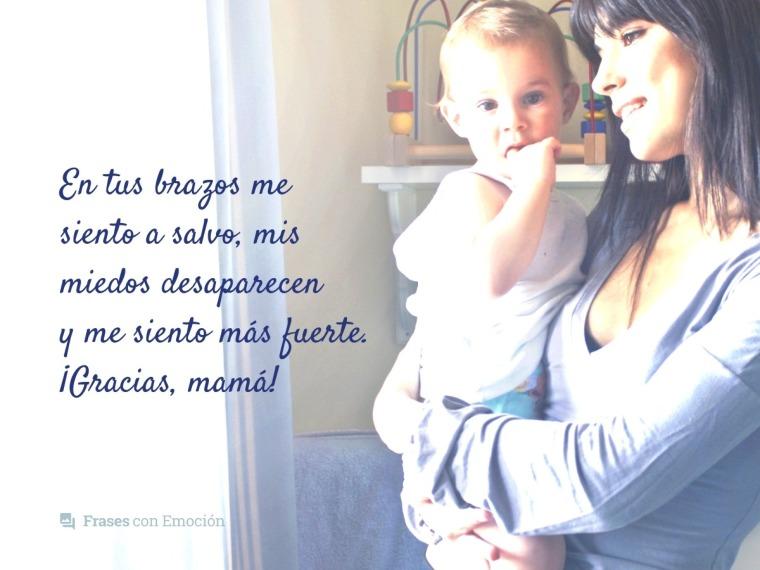 Frases Para El Día De La Madre 2 Frases Con Emoción