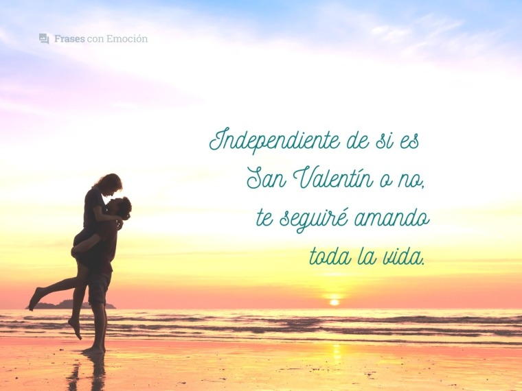 Independiente de...