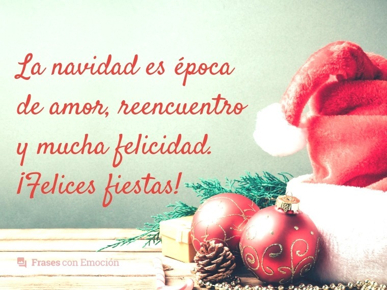 La navidad es...