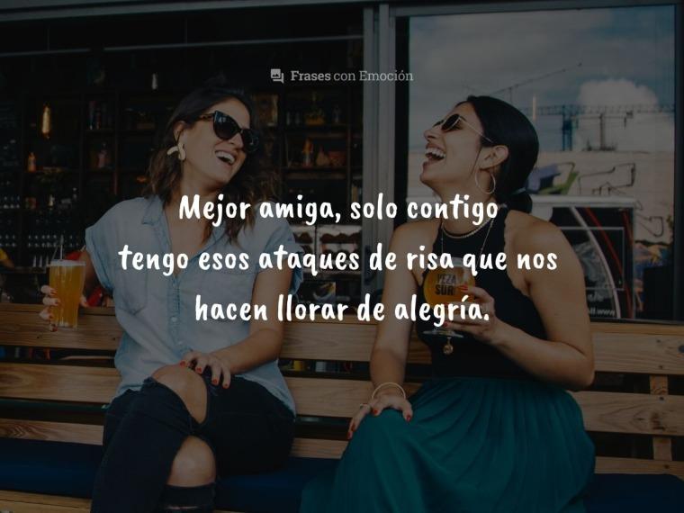 Solo contigo...